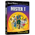 Hanna-Barbera Classic Collection - Mister T - The Complete First Season
