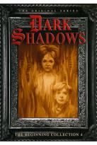 Dark Shadows - The Beginning: #4