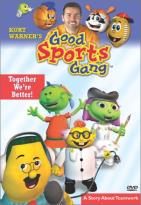 Good Sports Gang - Together We're Better