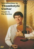 Introduction to Thumbstyle Guitar - Pat Kirtley