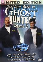 Very Best Of Ghost Hunters Vol. 2