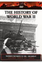 History of World War II - Vol. 3