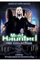Most Haunted - The Collection
