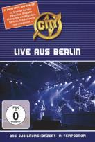 City: Live Aus Berlin