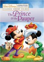 Disney Animation Collection Vol. 3: The Prince And The Pauper