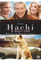 Hachi: A Dog's Story