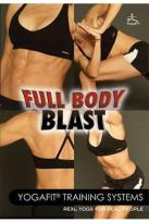 Yogafit - Full Body Blast