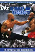 UFC Ultimate Knockouts 6