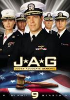 Jag - The Complete Ninth Season