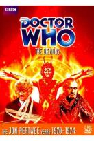 Doctor Who - The Daemons