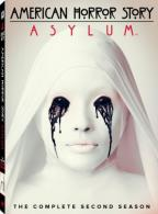 American Horror Story - Asylum - The Complete Second Season