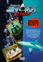 Operation Shark Attack Volume 5: Shark Attack Files 2