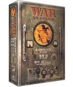 War In Color 3-Pack