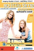 Mary-Kate & Ashley Olsen - So Little Time Vol. 1: School's Cool