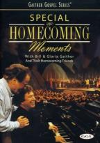 Bill And Gloria Gaither - Special Homecoming Moments