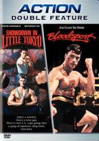 Showdown in Little Tokyo/Bloodsport