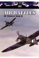 Air Battles of World War II