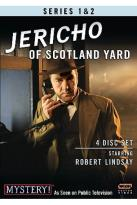 Jericho of Scotland Yard - Sets 1 &amp; 2