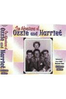 Adventures of Ozzie and Harriet - Vol 2 Platinum Edition