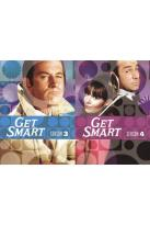 Get Smart: Seasons 3 &amp; 4