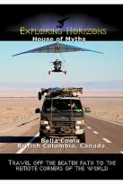 Exploring Horizons House Of Myths Bella Coola British Columbia, Canada
