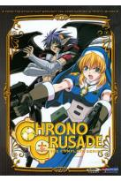Chrono Crusade - The Complete Series