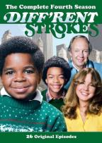 Diff'rent Strokes - The Complete Fourth Season