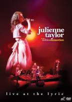 Julienne Taylor & the Celtic Connection: Live at the Lyric