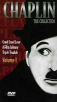 Chaplin The Collection: Volume 1