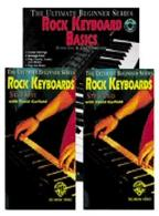 Rock Keyboard Megapack