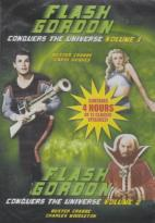 Flash Gordon Vol. 1/Flash Gordon Vol. 2