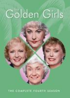 Golden Girls - The Complete Fourth Season