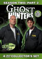 Ghost Hunters - Second Season: Part 2