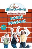 Slim Goodbody's Los Monstrous Matematicos, Vol. 04: Hacer Decenas Program