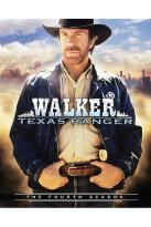 Walker Texas Ranger - The Complete Fourth Season