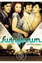 Swingtown - The Complete First Season