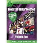 Monster Guitar Method Vol 1