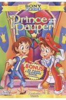 Enchanted Tales - The Prince And The Pauper