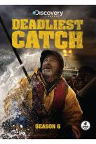 Deadliest Catch - The Complete Sixth Season