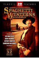 Spaghetti Westerns - 20 Movie Pack