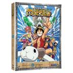 One Piece - The Third Season: Fifth Voyage