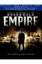 Boardwalk Empire - The Complete First Season