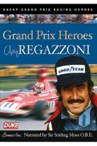 Grand Prix Heroes: Clay Regazzoni