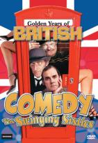 Golden Years of British Comedy - '60s