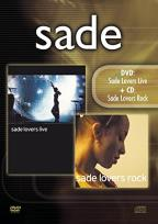 Sade - Lovers Live/Lovers Rock