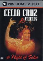 Celia Cruz & Friends - A Night of Salsa
