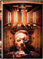 Outer Limits: Fantastic Androids & Robots Collection