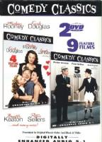 Comedy Classics: 9 Feature Films