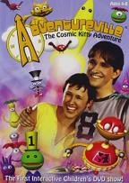 Adventureville - The Cosmic Kitty Adventure