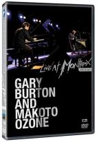Gary Burton And Makota Ozone - Live at Montreux 2002